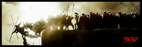 300 The Movie. Trailer.