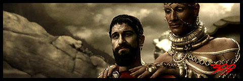300 The Movie. Photo 04.