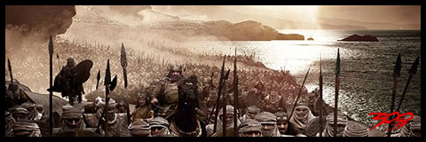 300 The Movie. Photo 05.