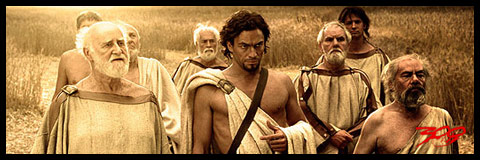 300 The Movie. Photo 06.
