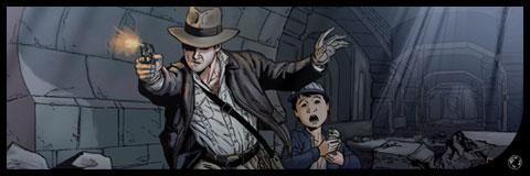 Indiana Jones 4?