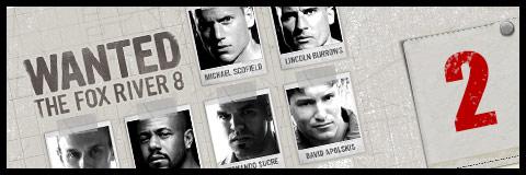 Prison Break series 2.