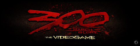 300 Video Game.