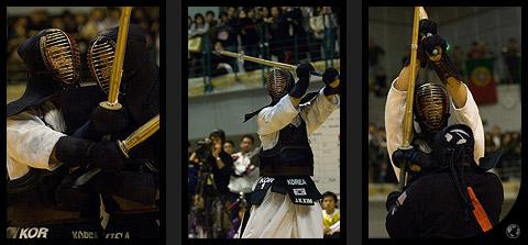 13 Mistrzostwa Świata w Kendo
