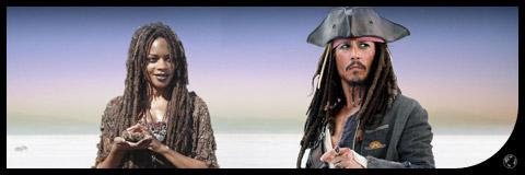 Piraci z Karaibów: Na Końcu Świata