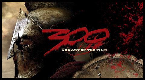 300 The Movie. Leonidas. Spartans.