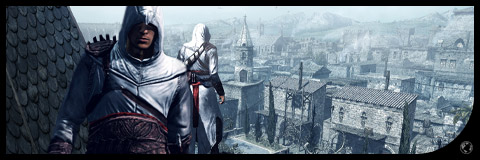 Assasin's Creed Video.