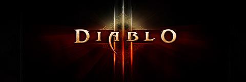 Diablo 3. Diablo III.