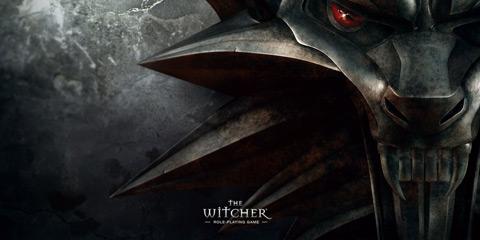 Gra Wiedźmin. The Witcher Game.