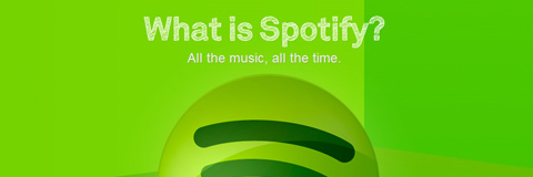Spotify.