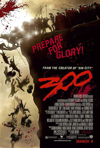 300 / AKA Frank Miller's 300 (2006) BDRip.XviD.AC3-HQL LEKTOR PL